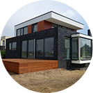 Vrijstaande woning bouwen
