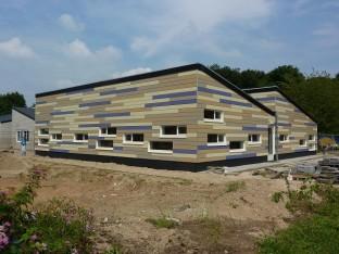 scholen bouw
