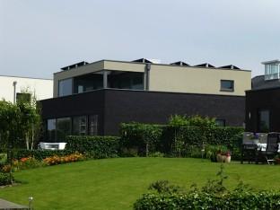architect verbouwen woning